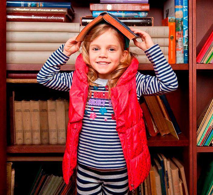 ce7d1c8ef009 Новая Коллекция Kids Sela, каталог фотографий Sela Осень-зима 2013/2014