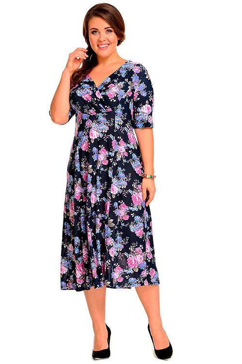 Фото №1: Платье Svesta из коллекции Весна-лето 2017