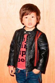 Фото №1: Детская куртка Next из коллекции Весна-лето 2017