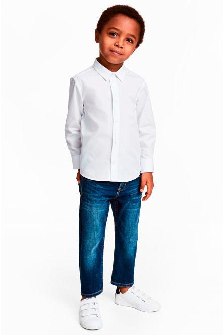 Фото №1: Детская одежда H&M из коллекции Весна-лето 2017
