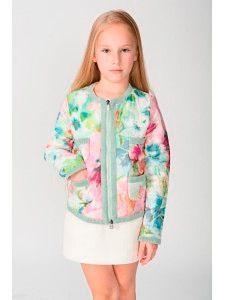 Детская куртка ODRI из коллекции Весна-лето 2017