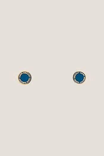 Фото №2: Серьги Marc Jacobs из коллекции Весна-лето 2017