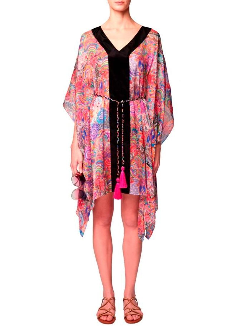 Фото №1: Пляжная одежда Marni из коллекции Весна-лето 2017