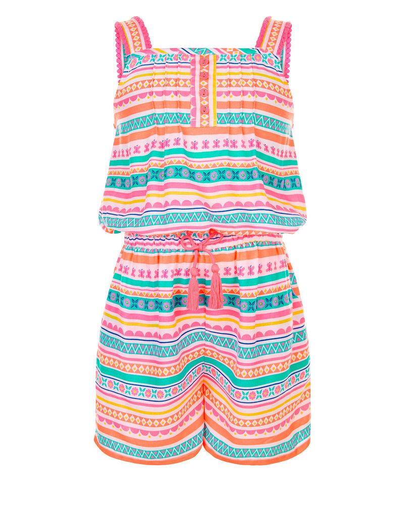 Фото №1: Пляжная одежда Accessorize из коллекции Весна-лето 2017