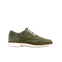 Фото №1: Мужские туфли Pollini из коллекции Весна-лето 2017