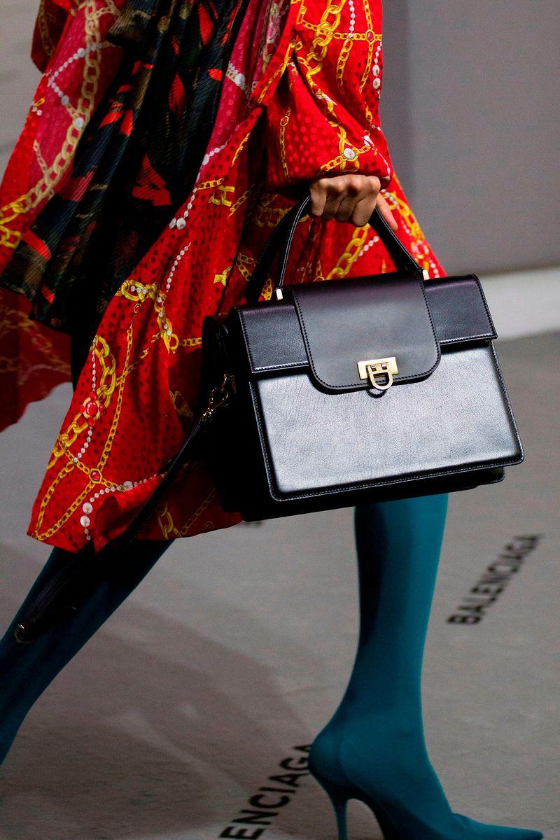 Shoes Bags Blog: Furla показала новую коллекцию в Милане