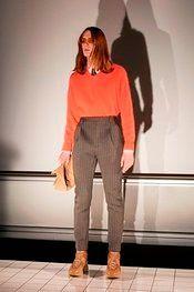 Свитер от Acne коллекция Fall 2017 Menswear
