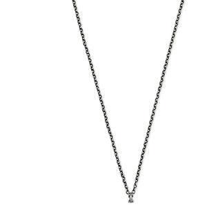 Фото №1: Цепочка Gucci из коллекции Silver Jewelry