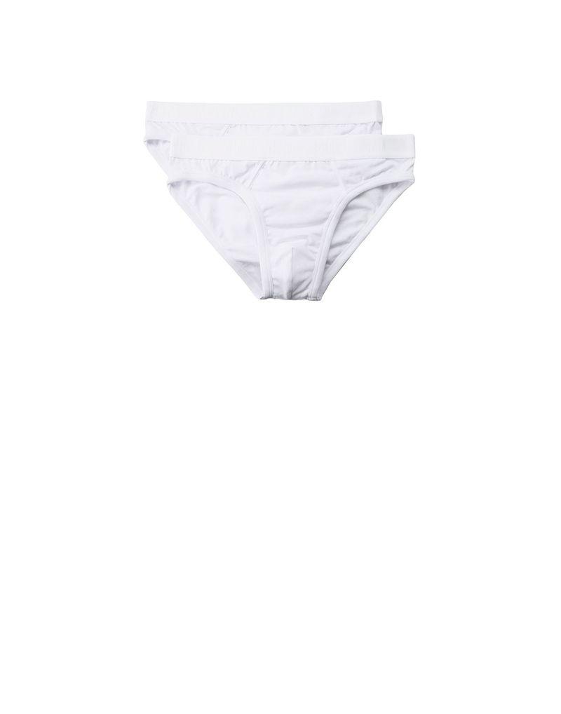 Фото №2: Трусы от Moschino из коллекции Men's Underwear