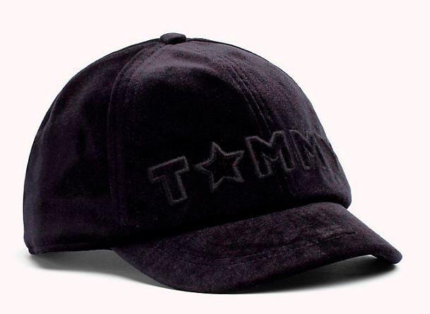 Фото №2: Бейсболка Tommy Hilfiger из коллекции Women's Hats, Gloves & Scarves