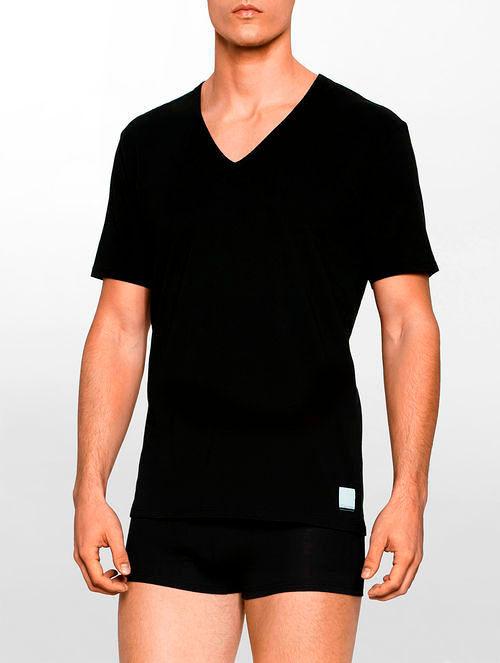 Фото №2: Футболка от Calvin Klein Underwear коллекции Modern Cotton Men FW 2017/2018