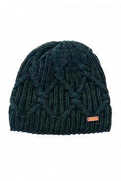 Фото №1: Шапка BAON из осенне-зимней коллекции шапок для мужчин