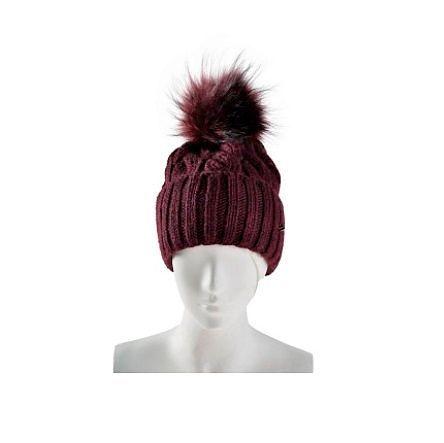 Фото №2: Шапка от Savage из коллекции женских шапок
