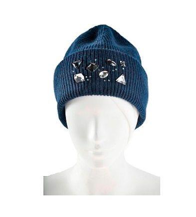 Фото №1: Шапка от Savage из коллекции женских шапок