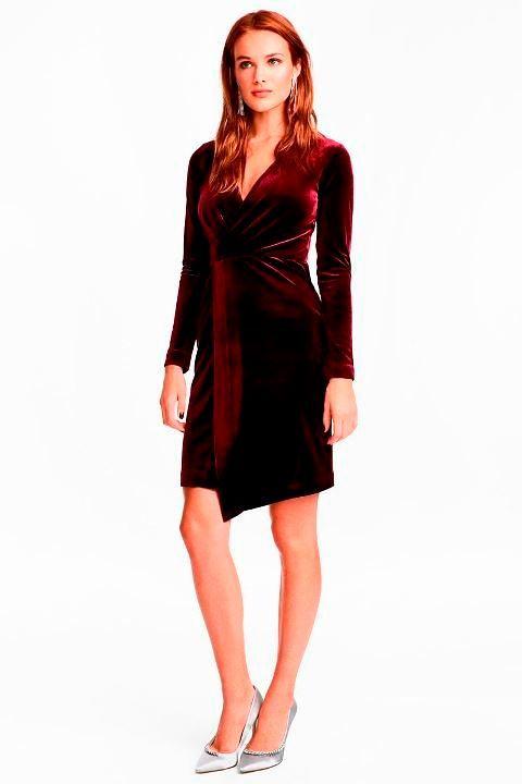 Фото №2: Платье от H&M из коллекции Christmas collection Party Outfits