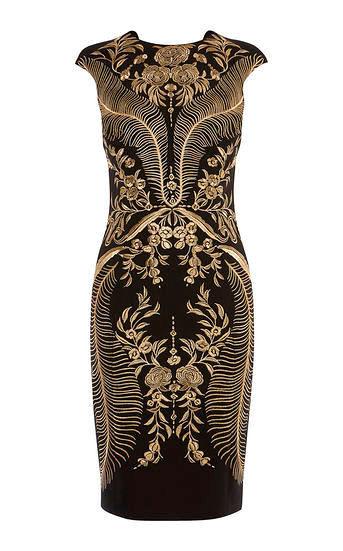 Фото №1: Платье от Karen Millen из коллекции Partywear