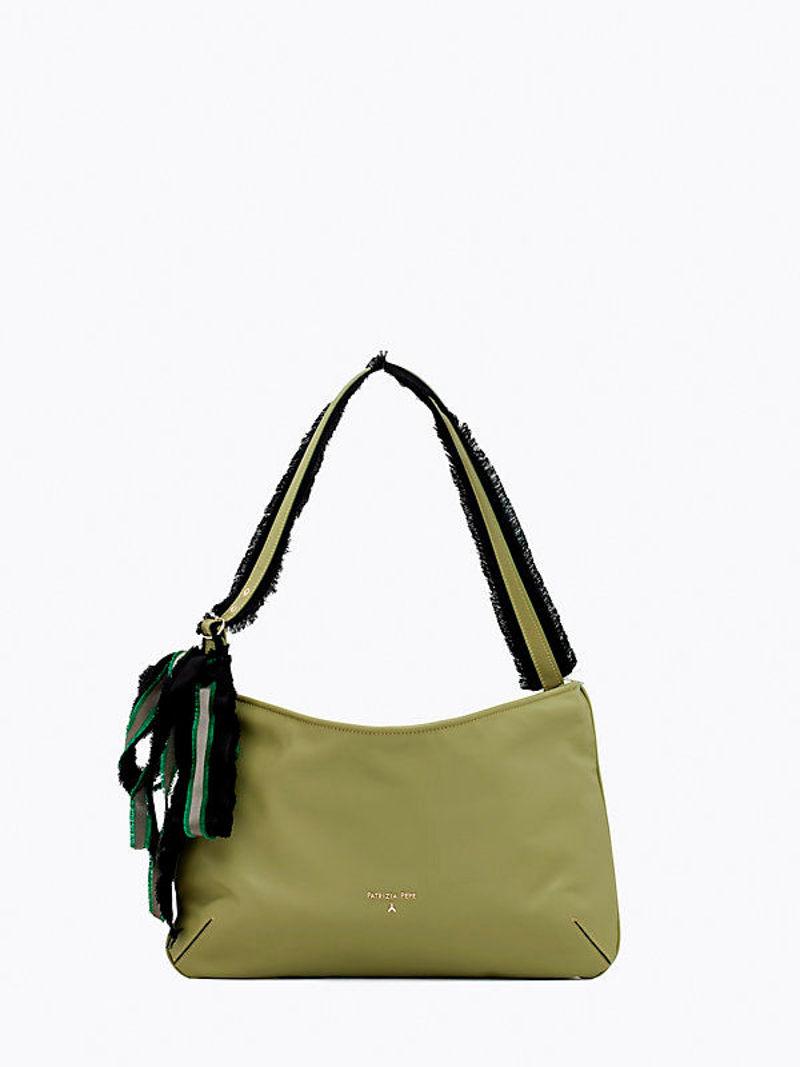 Фото №1: Сумка от Patrizia Pepe из коллекции Handbags & Clutches