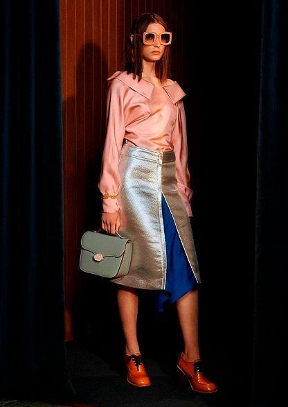 Фото №1: Юбка от Marni из коллекции Resort 2018