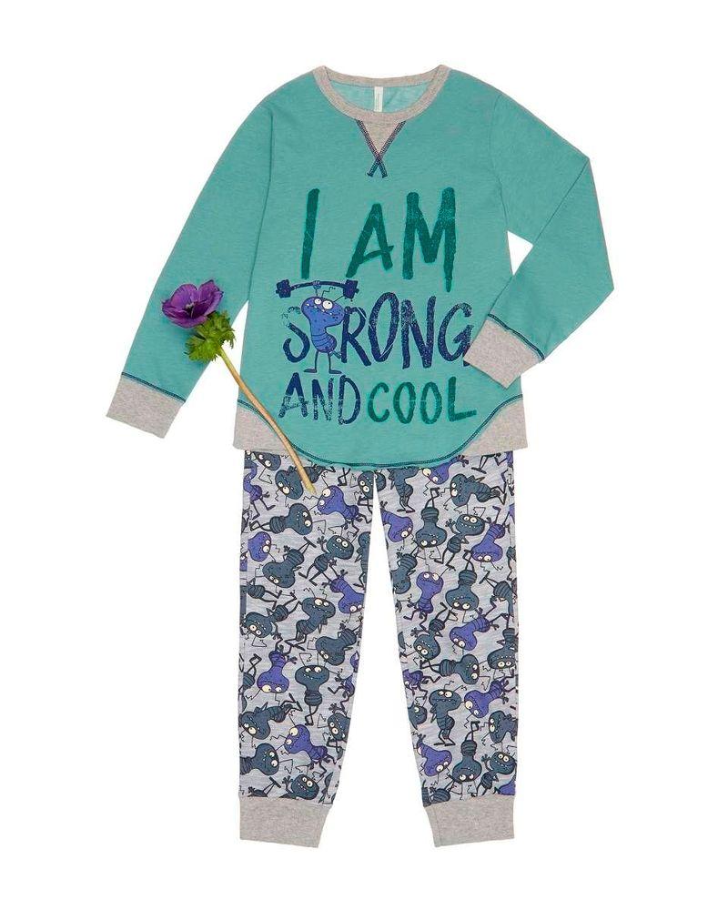 Фото №1: Пижама от United Colors of Benetton из коллекции детского нижнего белья