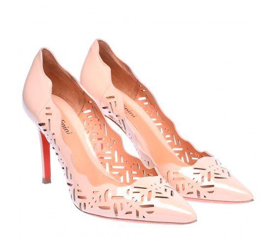 581bd4c2f Коллекция Женская и мужская обувь Preview SS2018 Baldinini Весна-Лето 2018