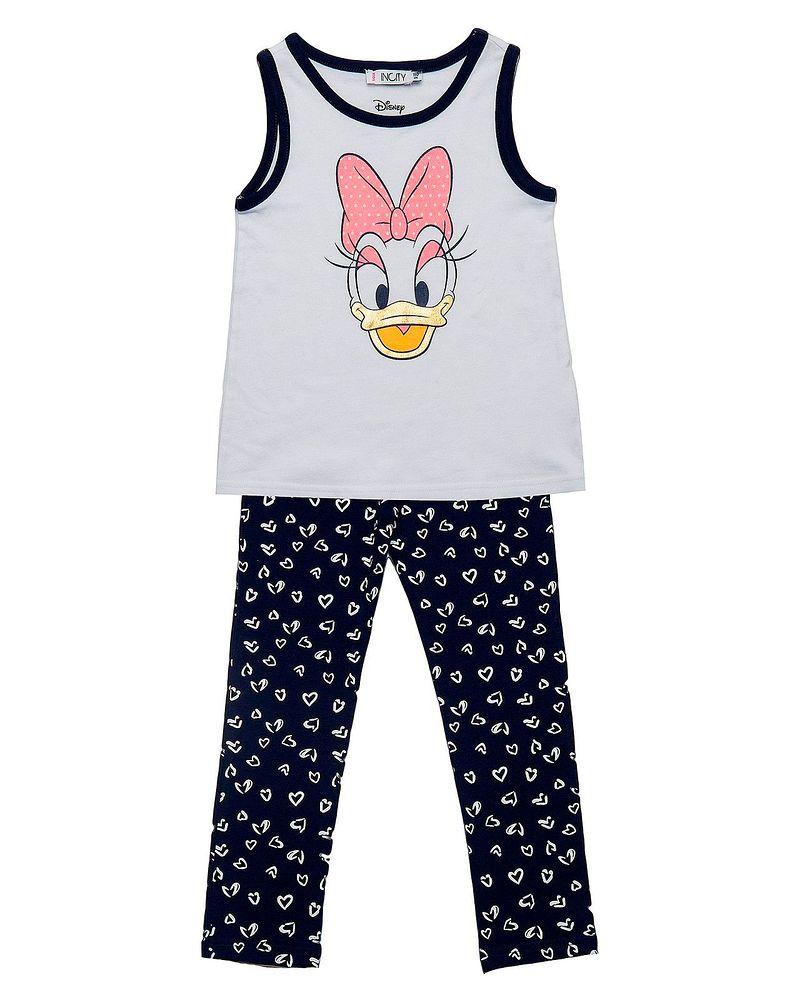 Фото №2: Пижама от InCity из коллекции Детского нижнего белья
