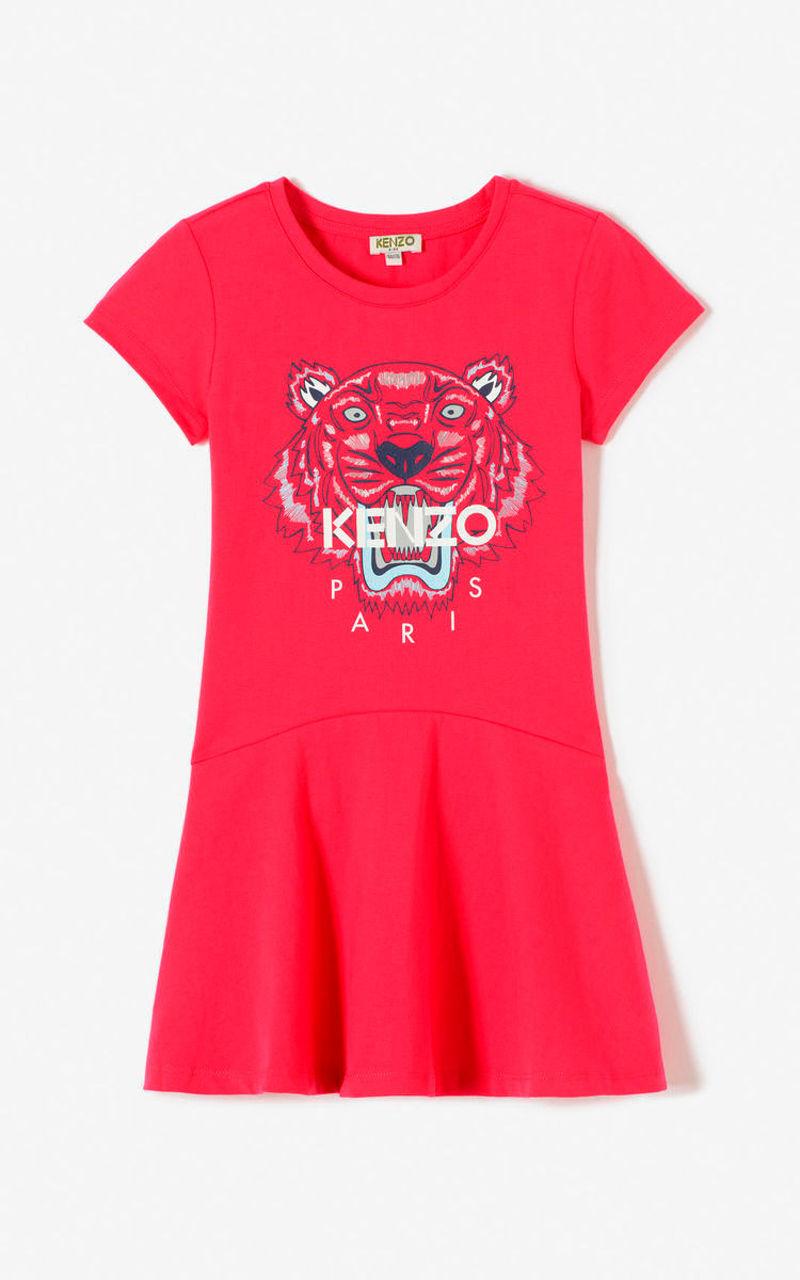 Фото №2: Платье от Kenzo из коллекции детской одежды