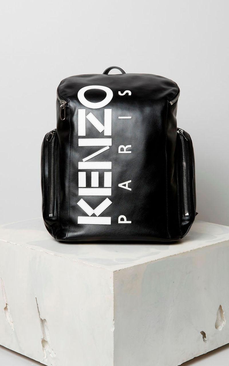 Фото №1: Рюкзак от Kenzo из коллекции Resort 2018