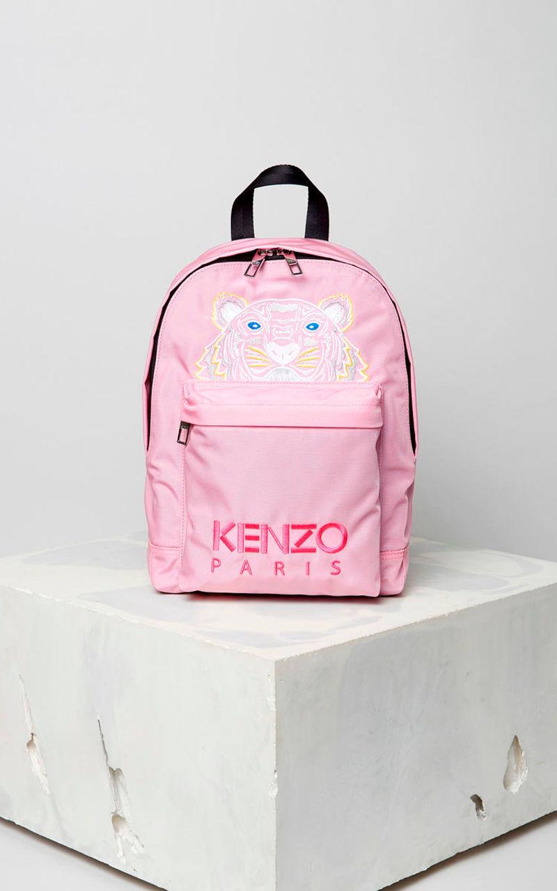 Фото №2: Рюкзак от Kenzo из коллекции Resort 2018