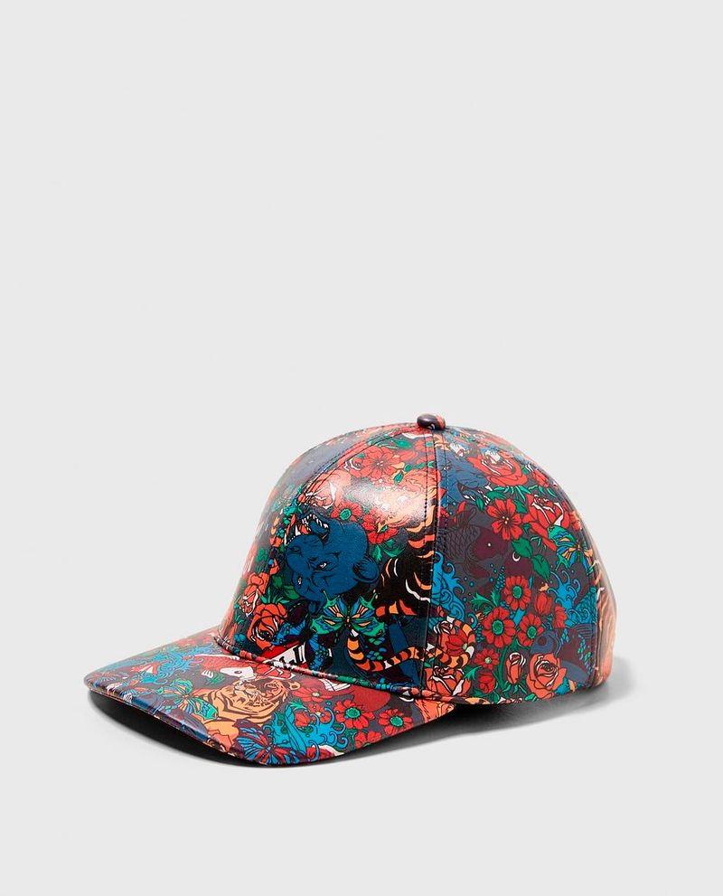 Фото №2: Бейсболка от Zara из коллекции Men's Hats