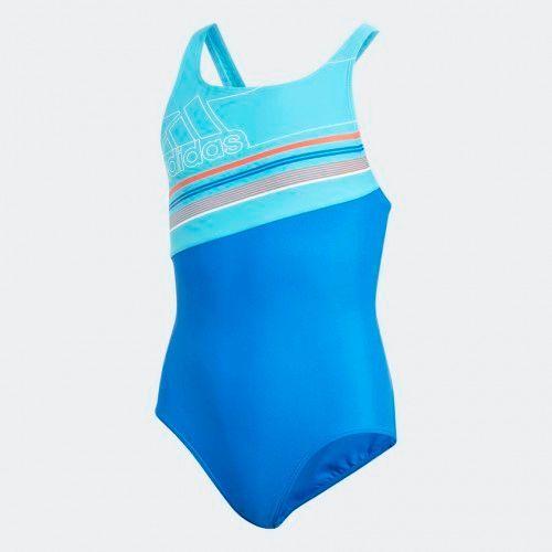 Фото №1: Купальник от Adidas из коллекции Kids Swimwear