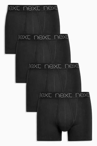 Фото №1: Трусы от Next из коллекции мужского нижнего белья
