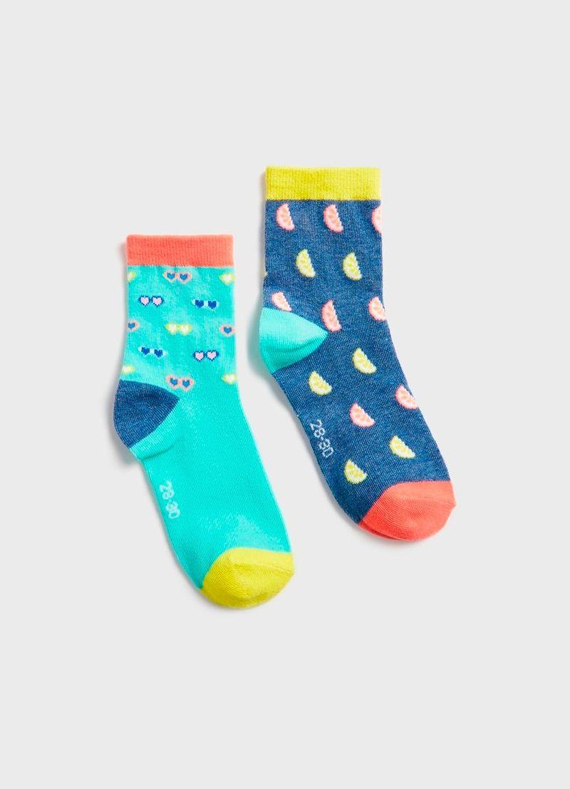 Фото №2: Носки от O'stin из коллекции Детского нижнего белья