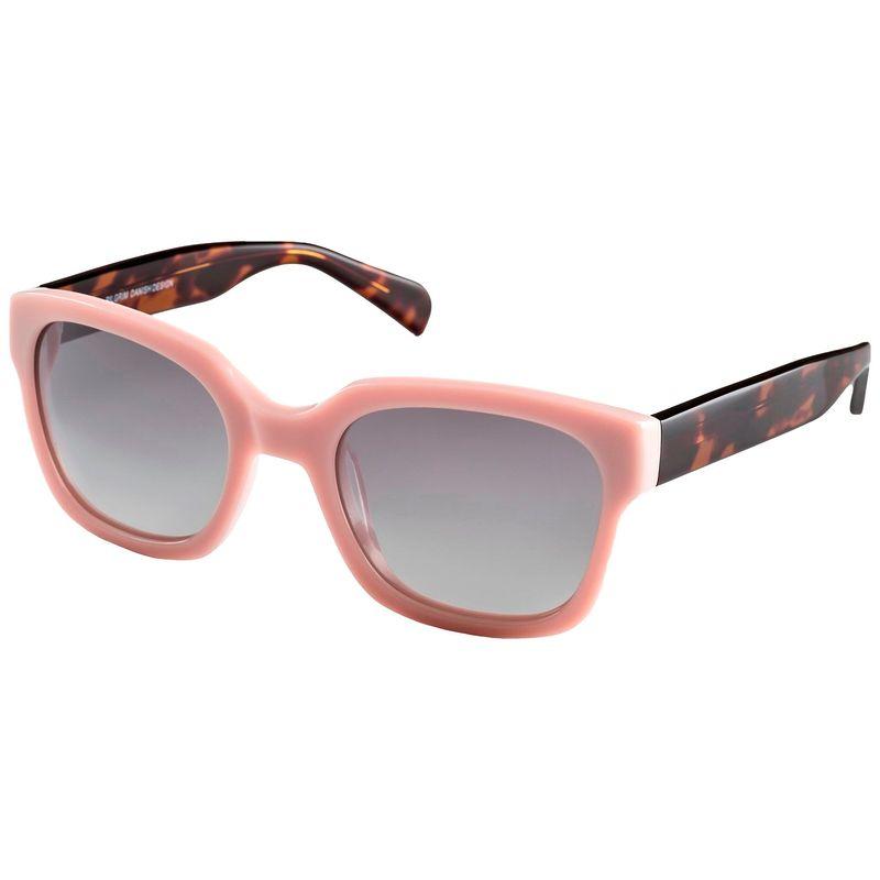 Фото №2: Вайфареры от Pilgrim из коллекции Sunglasses