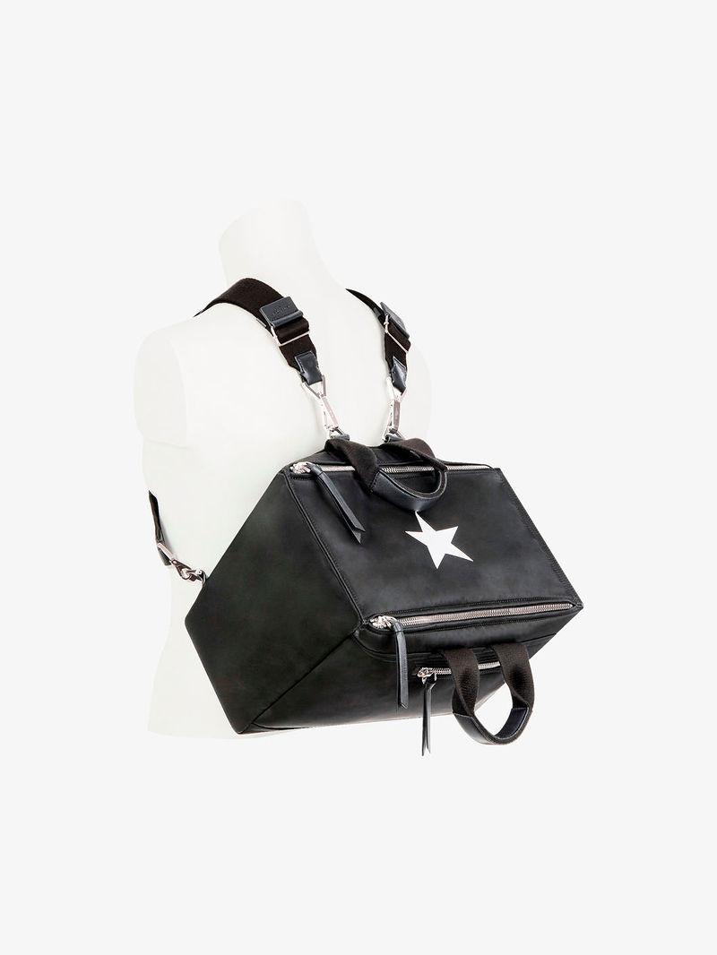 Фото №2: Рюкзак от Givenchy из коллекции Men's Bags