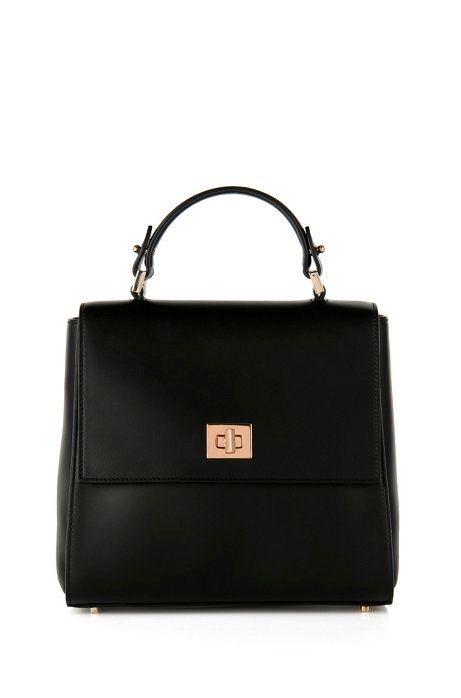 Фото №2: Сетчел от Hugo Boss из коллекции Women Bags