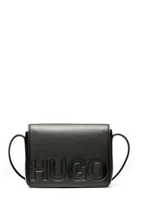 Фото №1: Кросс-боди от Hugo Boss из коллекции Women Bags