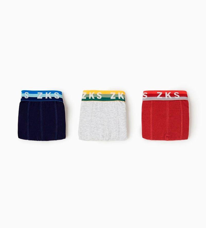 Фото №1: Трусы от Zara из коллекции детского нижнего белья и пижам