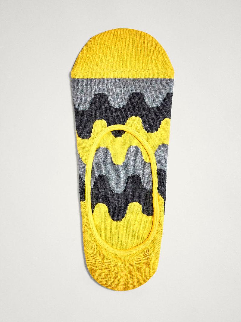 Фото №2: Носки от Massimo Dutti из коллекции мужского нижнего белья