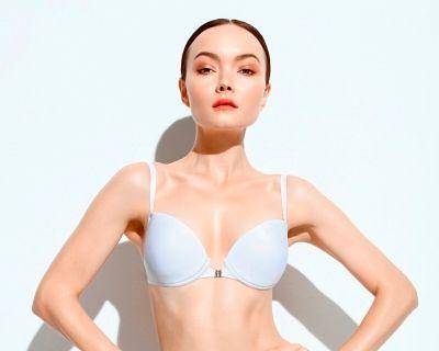 Фото №1: Бюстгальтер от Milavitsa из коллекции Body Art Innovation