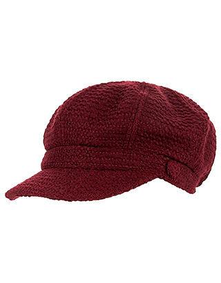 Фото №2: Кеппи от Accessorize из коллекции Winter Hats