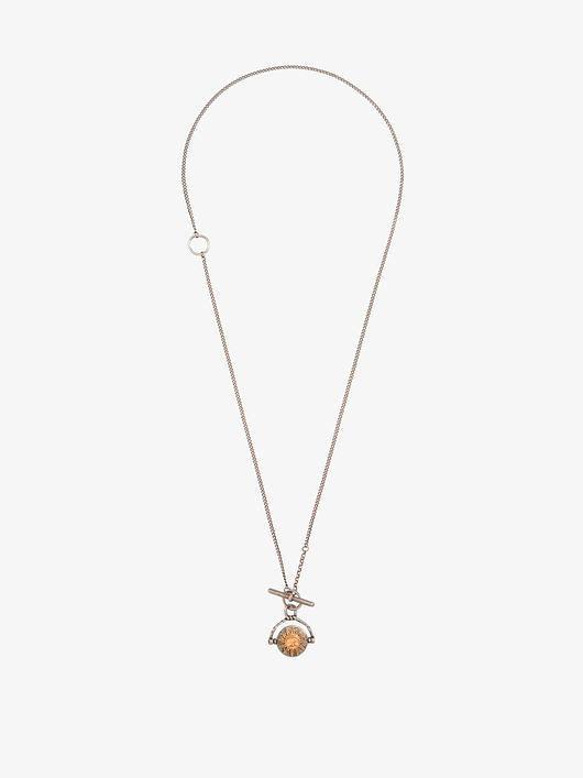 Фото №1: Подвеска от Givenchy из коллекции Men's Jewelry