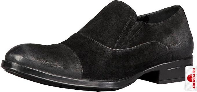 Мужская обувь Carlo Pazolini (раскладка).