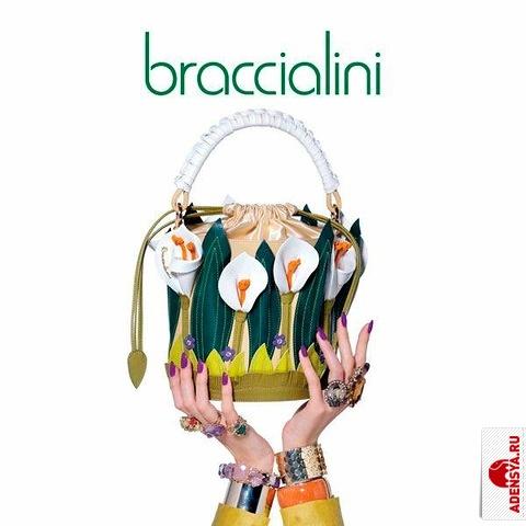Коллекция Braccialini Весна-лето 2012.
