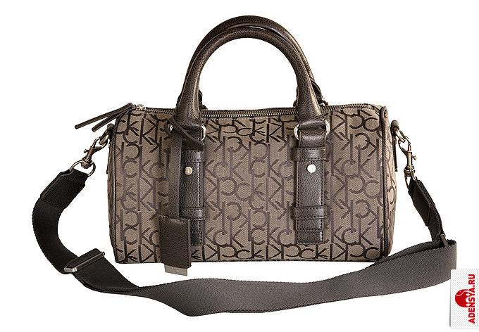 Мужские и женские сумки Calvin Klein.