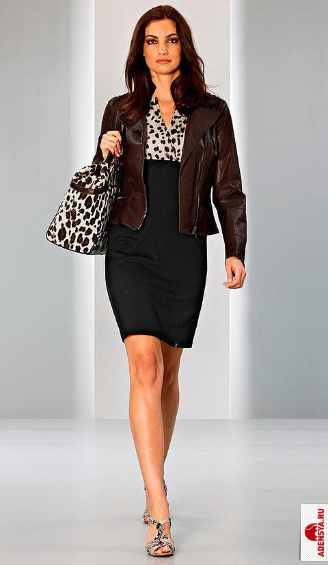 Деловой стиль одежды для женщин.  Женский деловой костюм.