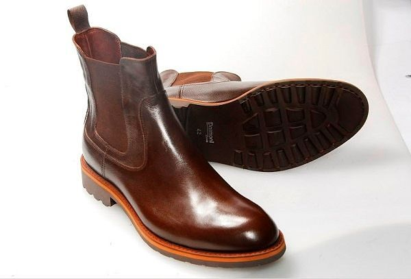 Мужские сапоги - самая лучшая зимняя обувь