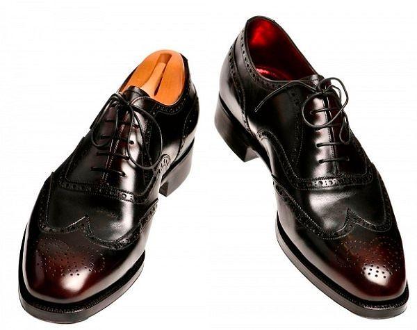Туфли - актуальная обувь для осеннего сезона