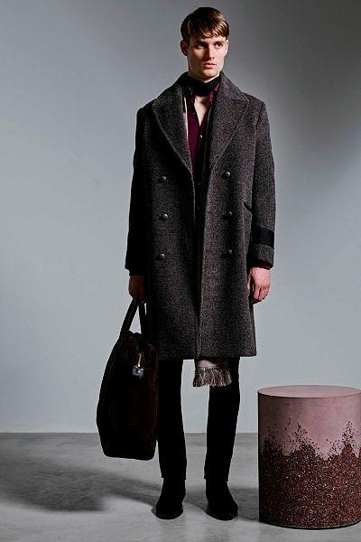 Трендовые модели мужских сумок