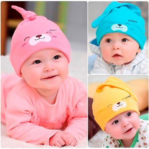 Детские зимние аксессуары для новорожденных и малышей