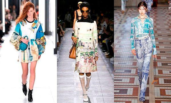 Пальто 2019 года модные тенденции фото.